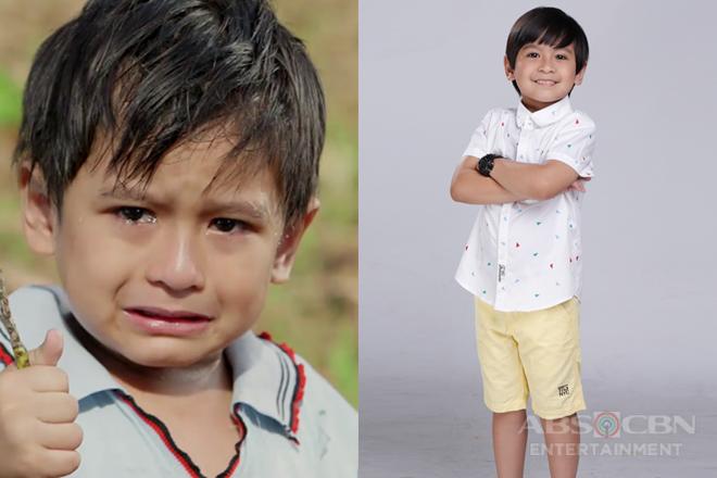 Child wonder JJ Quilantang's unforgettable TV appearances