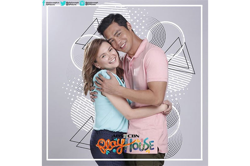 5 Reasons Why You Should Watch Playhouse 1