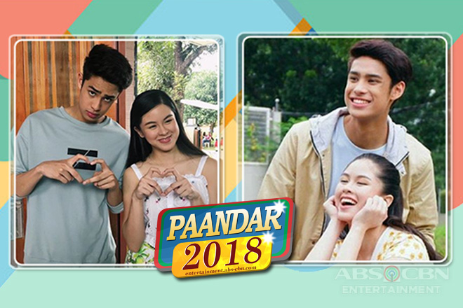PAANDAR 2018: 5 Kilig moments of Zeke and Shiela in Playhouse