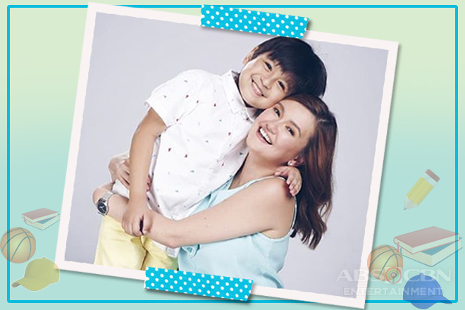 PAANDAR 2018: 5 times Angelica Panganiban made us love her role as a mom in Playhouse