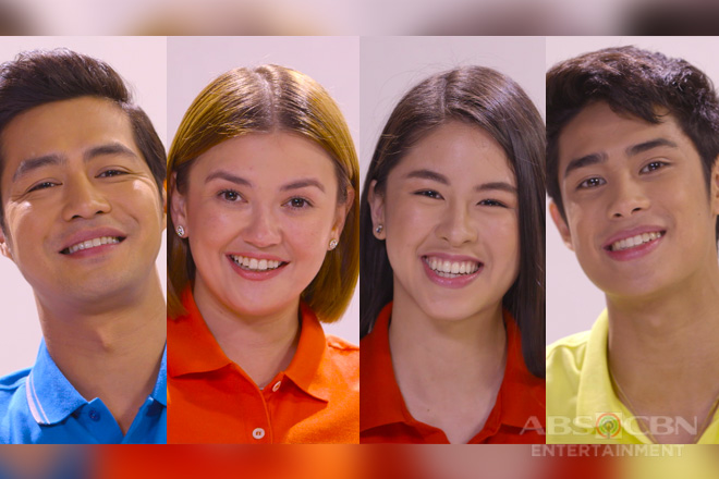 WATCH: Playhouse cast reacts to netizens' tweets!