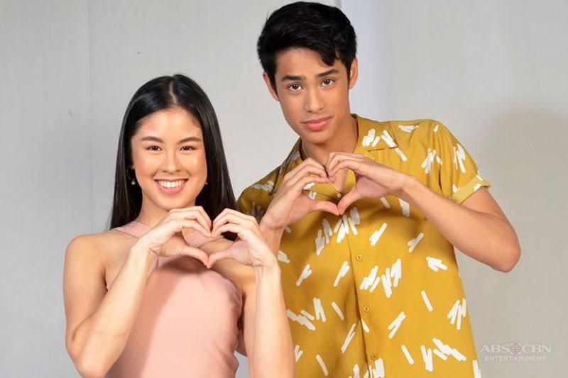Poll Netizens pick ZekShie of Playhouse as the most kilig Kapamilya teleserye couple 1