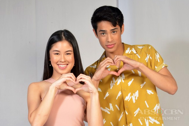 Poll: Netizens pick ZekShie of Playhouse as the most 'kilig' Kapamilya teleserye couple
