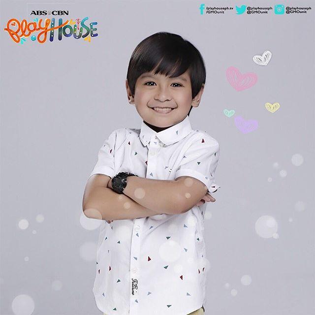 Abangan sina Zanjoe Marudo bilang Marlon at Angelica Panganiban bilang Patty sa Playhouse!