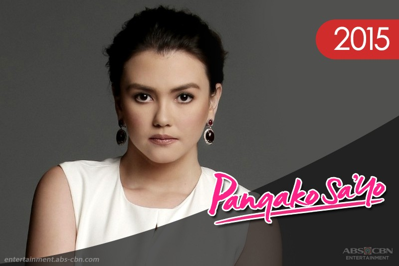 Iconic TV roles of Angelica Panganiban that showcased her versatility