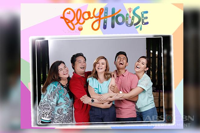 PHOTOS: Malapit ninyo nang makilala ang Pamilya Calumpang sa Playhouse!
