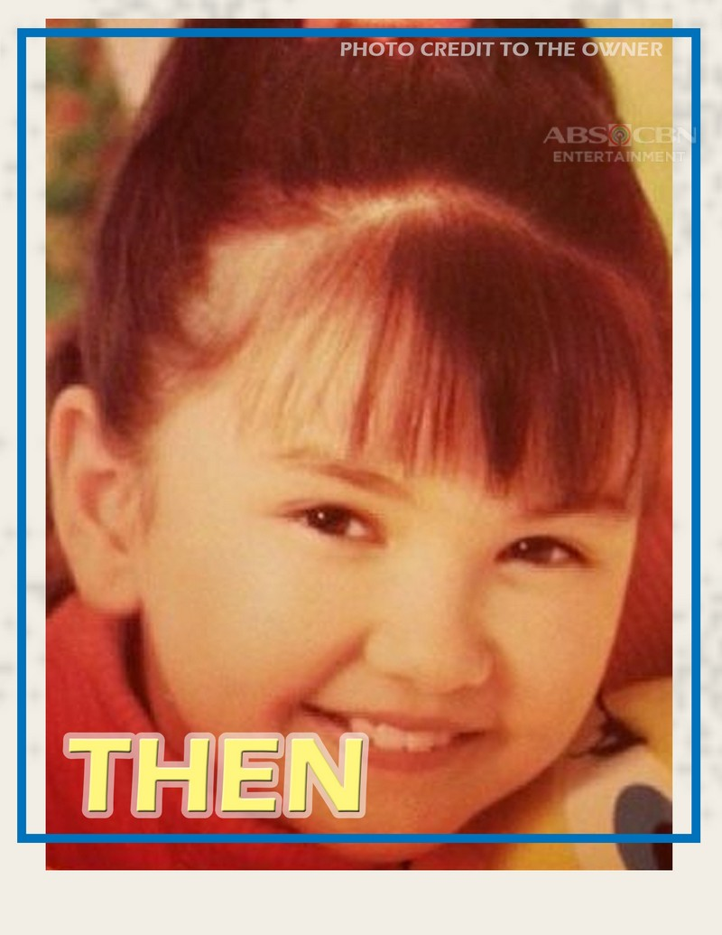 Cuteness overload! Narito ang throwback photos ng ilan sa Playhouse cast!
