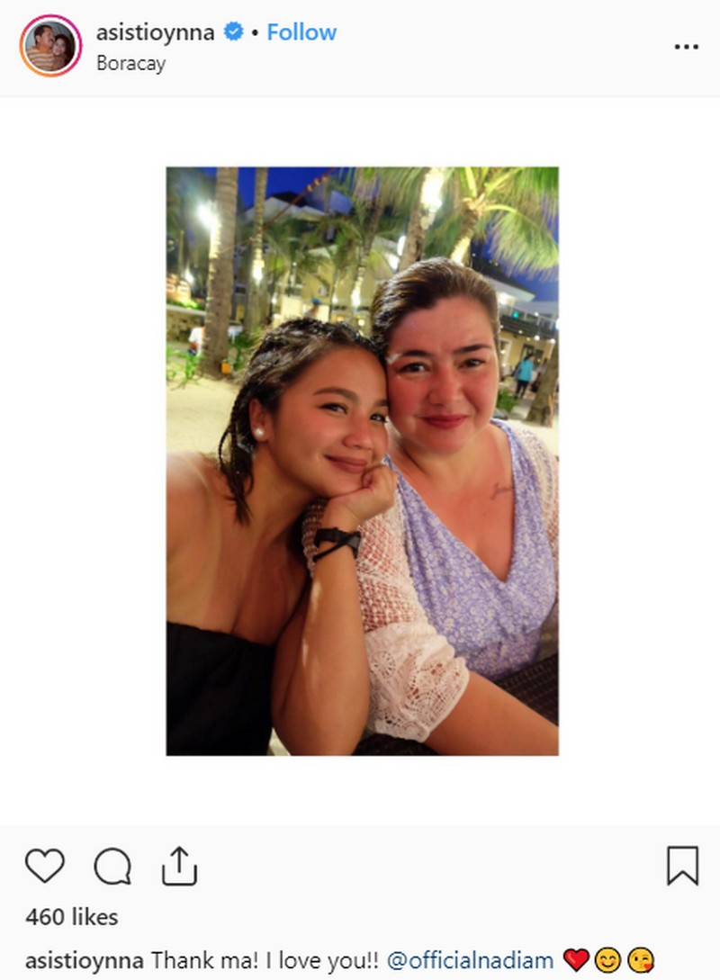 25 Photos that show Nadia Montenegro's sweet bond with her gorgeous daughters!