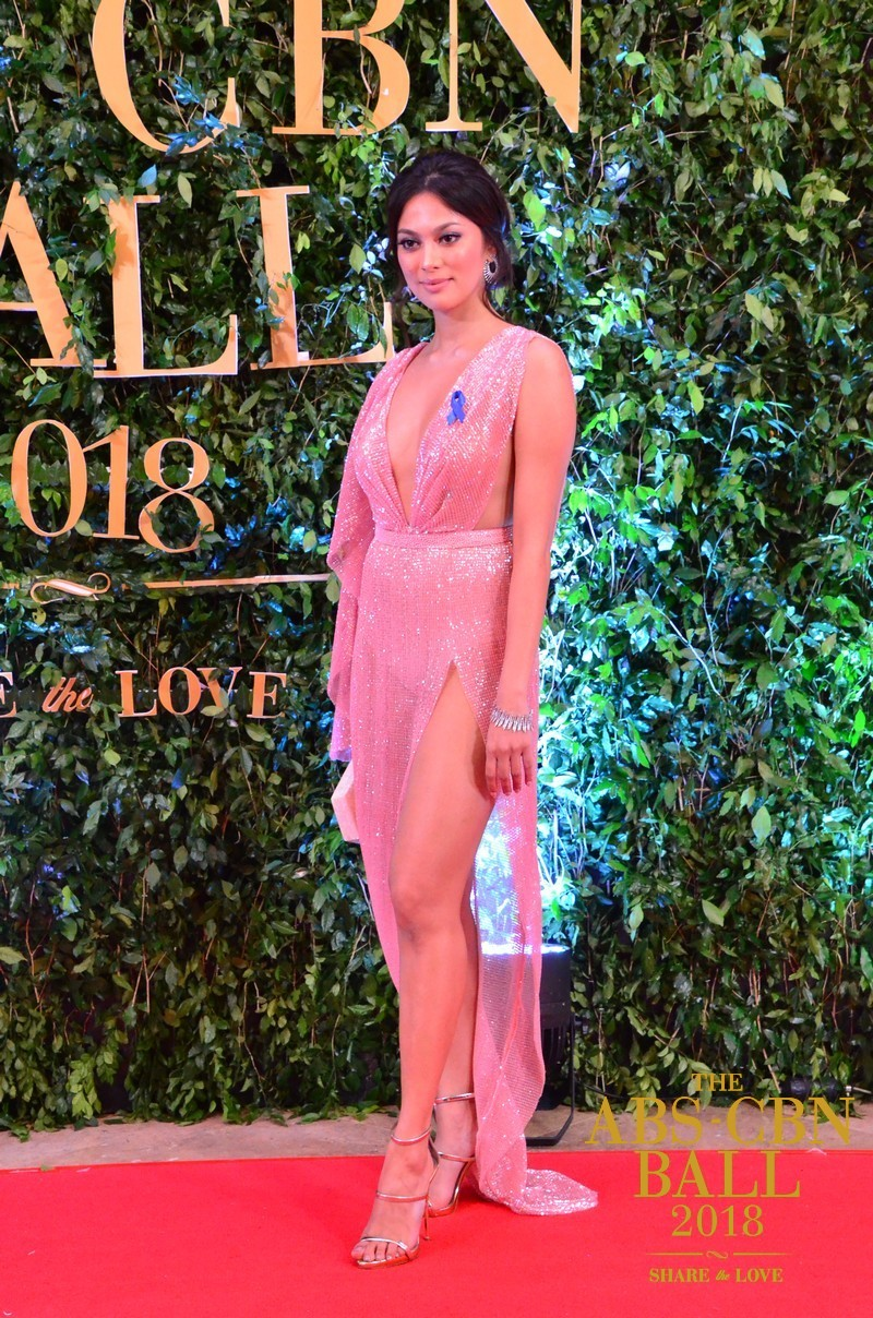 The cast of Playhouse charming everyone during the ABS-CBN Ball 2018