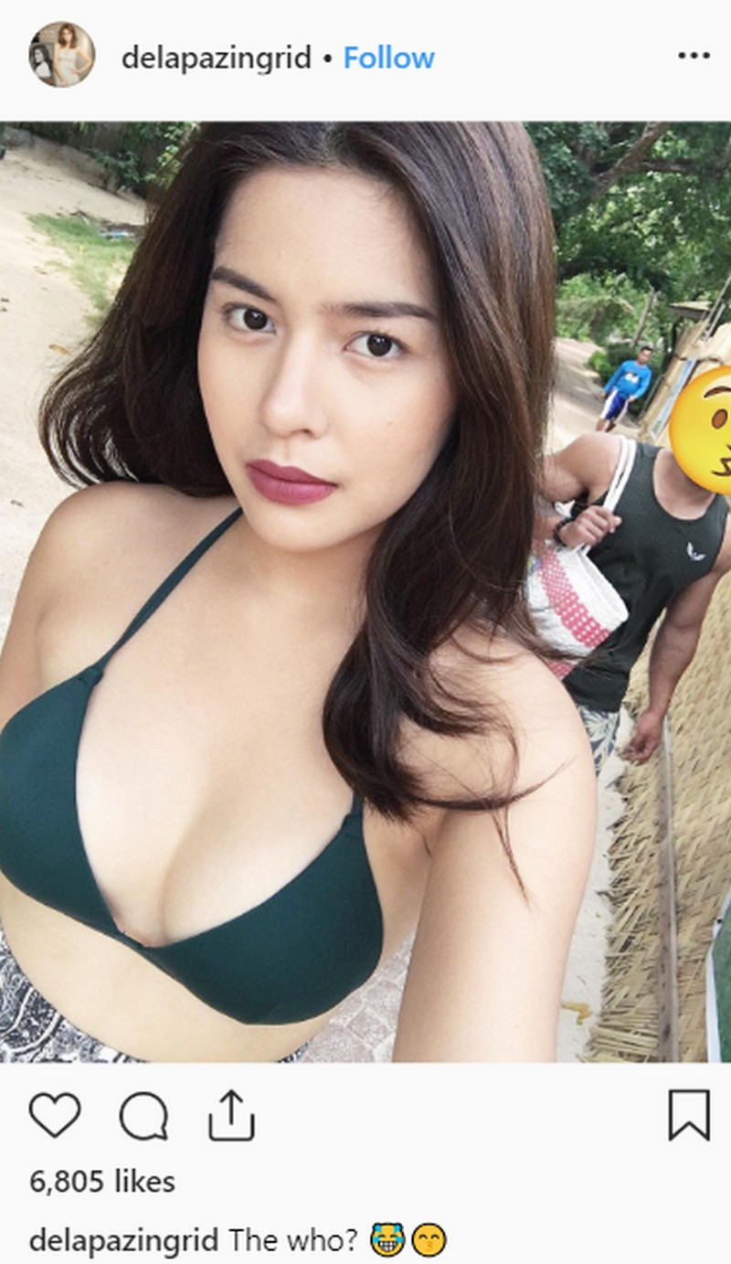 LOOK: Ingrid Dela Paz' bikini photos will make her your ultimate girl crush!