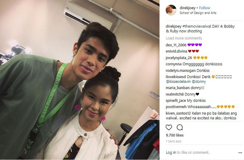 LOOK: Here are photos of DonKiss that will make you ship their love team even more!