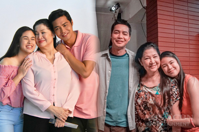 21 Photos that will make us miss Lola Becca's moments with Shiela and Marlon on Playhouse