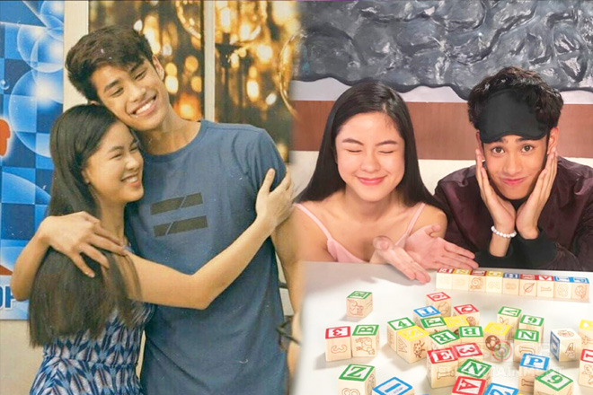 Poll: Netizens support Sheila and Zeke's romance on Playhouse