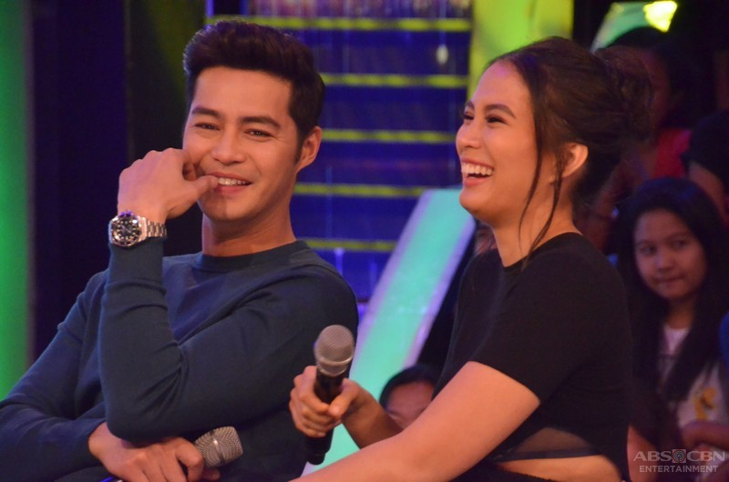 LOOK: The undeniable chemistry of Zanjoe Marudo and Isabelle Daza as seen in these 30 photos!