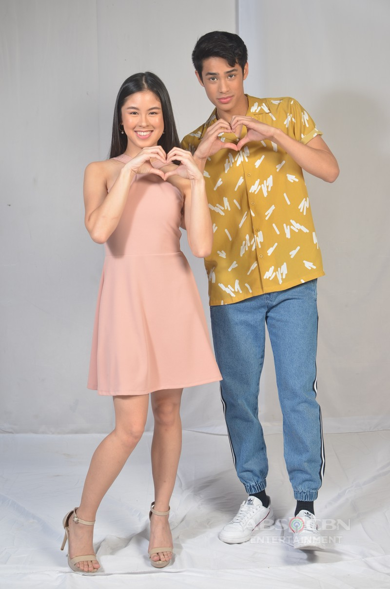 "IN PHOTOS: Playhouse ""Finally Home"" photo shoot with DonKiss"