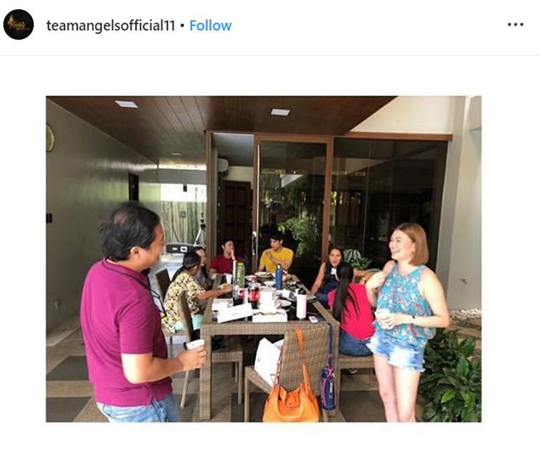 BEHIND-THE-SCENES: Ang masayang samahan ng cast sa #PlayhouseDoubtsAndFears