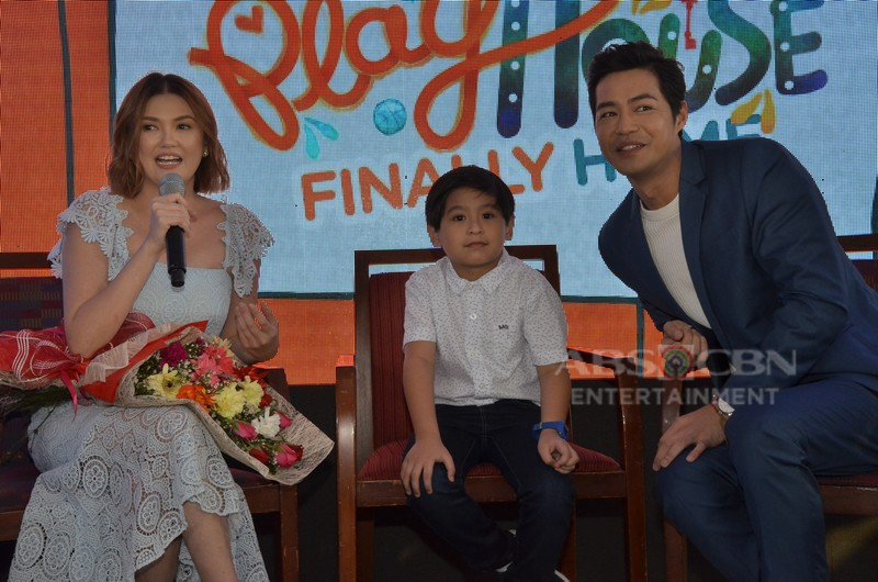 IN PHOTOS: PlayHouse Finale Media Conference