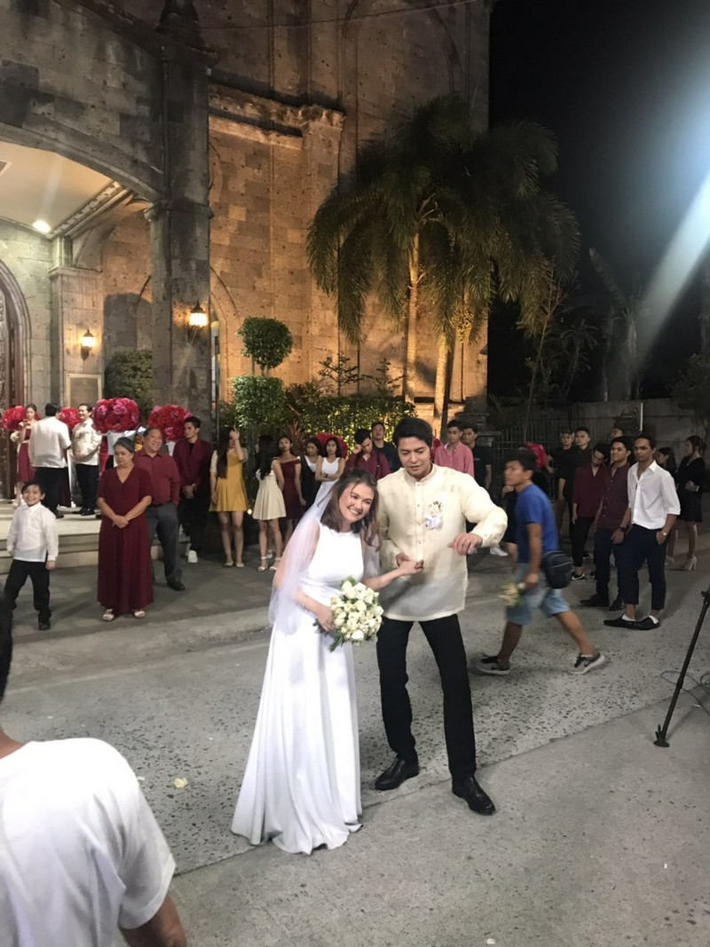 IN PHOTOS: Playhouse Last Taping Day