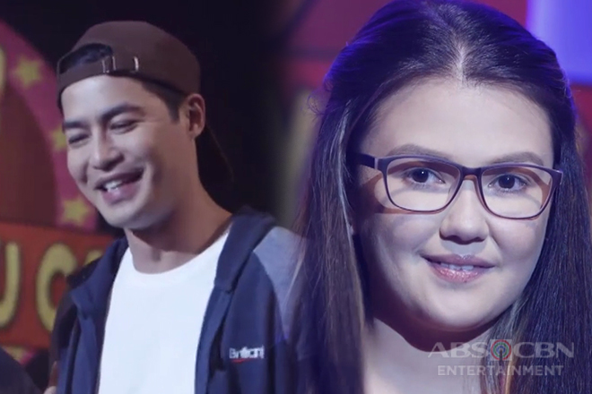 Love at first sight? Ang unang pagkikita nina Patty at Marlon