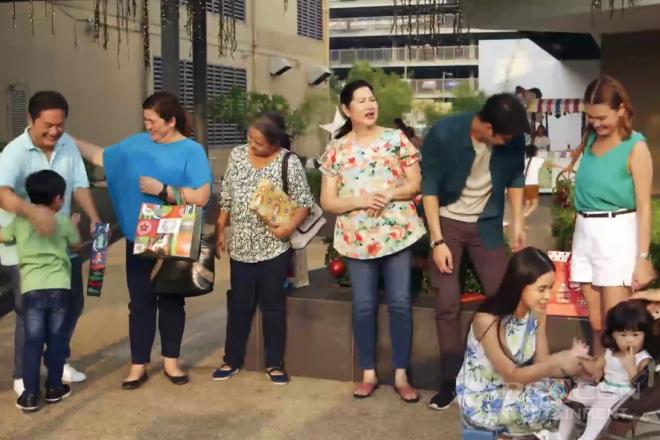 Playhouse: Calumpang at Ilaban family, masaya pa rin ang pagsasama sa kabila ng annulment