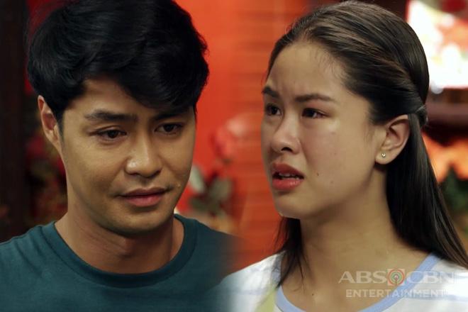 Playhouse: Shiela, naging emosyonal nang humingi ng tawad si Marlon sa kanya