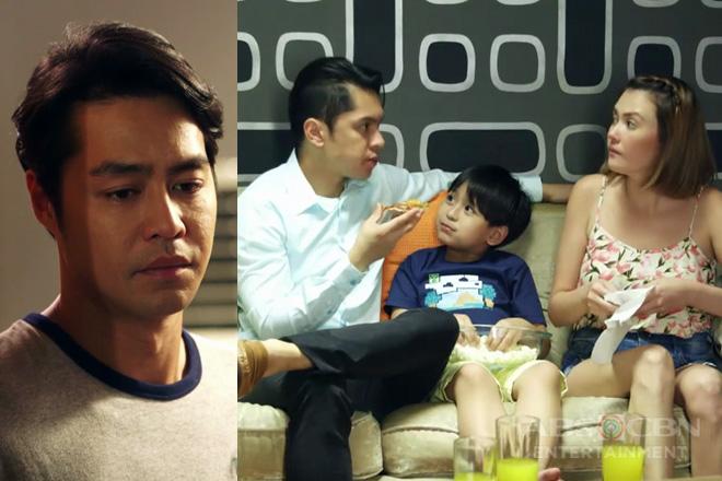 Playhouse: Marlon, nagselos nang makitang nagbo-bonding sina Patty, Harold at Robin