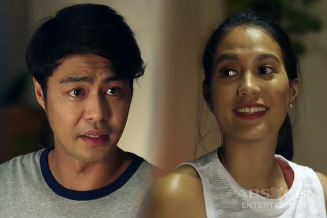 Playhouse: Yoga with Lea na nga kaya ang sagot sa nararamdaman ni Marlon?
