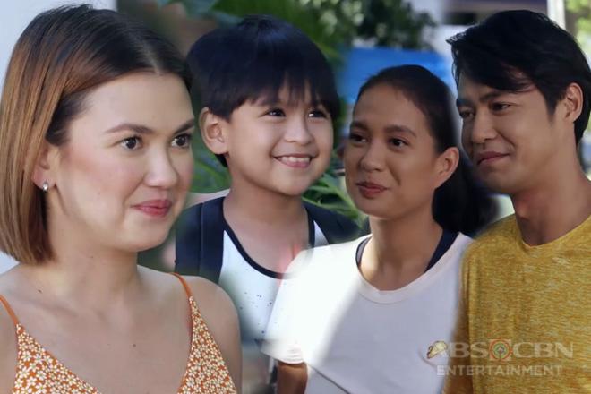 Playhouse: Patty, pumayag na makipag-bonding si Robin kasama sina Leah at Marlon