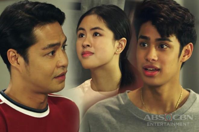 Playhouse: Marlon, may mga habilin kay Zeke sa magiging byahe nila ni Shiela