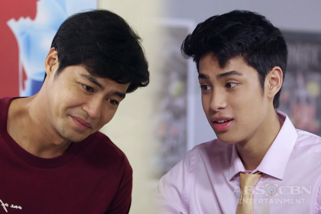 Playhouse: Zeke, gustong mag-training sa negosyo ni Marlon