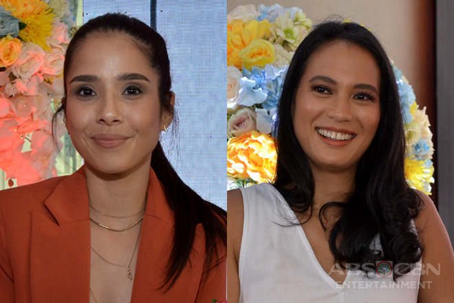 What Maxene and Isabelle learned from their roles in Playhouse  Image Thumbnail