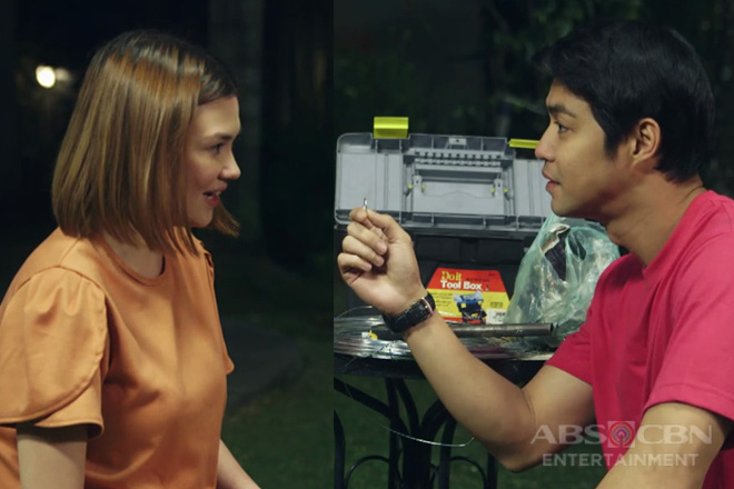 Playhouse: Marlon, muling nag-propose kay Patty