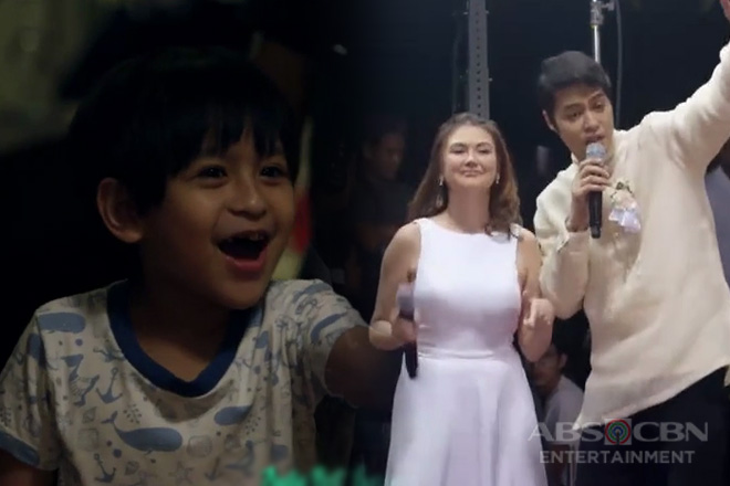 WATCH: Playhouse Thank You & Goodbye Bloopers