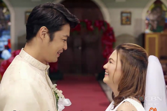Marlon marries Patty once again | Playhouse Finale Recap